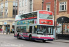 First 32104 (LT02ZCO), Norwich, 17th June 2014