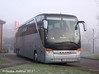 On the cold and misty morning of 24th November this Setra, CN-3377, was parked outside the Travelodge in Acle. All I could ascertain was that it was from Latvia (if my memory serves me correctly)