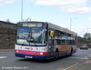 60632 was followed on London Road by another Volvo B10BLE, 66112 (R912BOU)