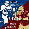 Bush-Vs-Tejeda-B-team-Cover