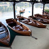 Mt Bled Rowboats