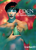 CACHAREL Eden 1994 France 'Le parfum défendu'<br /> MODEL: Olga Pantushenkova (Russia), PHOTO: Javier Vallhonrat (Spain)