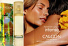 CALGON Hawaiian Ginger Intense 2003 US spread 'Take me away!'
