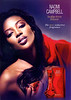 NAOMI CAMPBELL Seductive Elixir 2008 Czech Republic 'The new seductive fragrance'