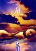 MARIAH CAREY M 2007 Spain 'The debut fragrance - Una presencia sutil, que revolotea en el aire como una canción'<br /> MODEL: Mariah Carey