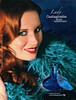 LULU CASTAGNETTE Lady  Blue Addiction 2012 Russia (handbag size format)