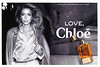 Love, CHLOÉ  L'Eau Intense 2011 Spain spread 'Introducing a new fragrance, L'Eau Intense'