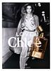 Love, CHLOÉ Eau de Parfum 2010 France 'Le nouveau parfum - Eau de Parfum'