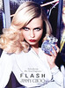 JIMMY CHOO Flash 2013 United Arab Emirates 'Introducing the new fragrance' MODEL: Natasha Poly, PHOTO: Steven Meisel