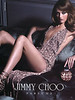 JIMMY CHOO Parfums 2012 Hong Kong MODEL: Karmen Pedaru (Estonia)