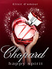 CHOPARD Happy Spirit Elixir d'Amour 2012 Hong Kong