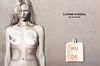 COSTUME NATIONAL So Nude Eau de Parfum 2012 Italy spread MODEL: Alyona Subbotina (Russia), PHOTO: Henrik Purienne