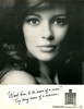 COTY Emeraude 1970 US 'Want him to be more of a man - Try being more of a woman - Émeraude Perfume by Coty'