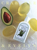 CRABTREE & EVELYN Avocado 1992 US