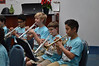 Holiday Concert at the Education Support Center Featuring  Victory Lakes Intermediate School Band
