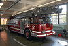 TRUCK 51 SEAGRAVE  BILLY GRANT PHOTO 2