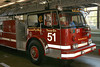 TRUCK 51 SEAGRAVE  BILLY GRANT PHOTO 1