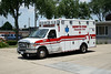 BERWYN AMBULANCE 906  2013 FORD E-450 - WHEELED COACH  313093