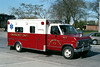 AMBULANCE 942  FORD E -