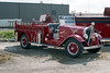 MELROSE PARK  ENGINE 1  ANTIQUE