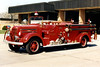 NORTH RIVERSIDE  ENGINE 301  1944 MACK   500-250