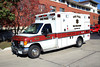 OAK PARK AMBULANCE 612