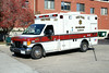 OAK PARK AMBULANCE 613