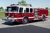 ROSEMONT FD  ENGINE 164  1994-1981 E-ONE - SEAGRAVE GLIDER KIT
