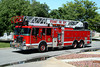 STICKNEY TRUCK 1204   SPARTAN
