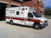 HANOVER PARK FIRE DEPARTMENT  AMBULANCE 381