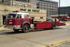 X-HOFFMAN ESTATES LADDER TRUCK - JUM CAREW FIRE TRUCK CARRIER