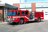 SKOKIE  ENGINE 3  1988 PIERCE ARROW  1500-500