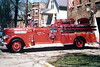 SKOKIE  ENGINE 1  1955 PIRSCH  1000-300