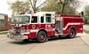 SKOKIE ENGINE 18  2003 PIERCE DASH   1600-500