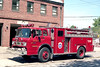 SKOKIE  RESCUE 2  1981 FORD C8000 - E-ONE   750-500