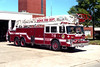 SKOKIE TRUCK 18 2001 PIERCE ARROW  105'