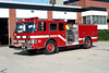SKOKIE  ENGINE 1  1988 PIERCE ARROW  1500-500