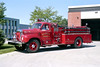 SKOKIE  ENGINE 5  MACK B85  1000-300