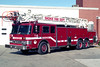 SKOKIE TRUCK 18    1988 PIERCE ARROW  105'