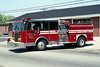 CHICAGO RIDGE  ENGINE 6533  SPARTAN - E-ONE