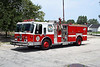 FORD HEIGHTS FD  1986 E-ONE HURRICANE  1250-750  X-CALUMET CITY FD  ENG 303  BF  X-CALUMET CITY FD