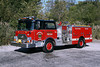 HOMEWOOD ACRES ENGINE 1934  MACK CF   X-BURBANK FD