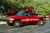 MATTESON FD BRUSH 7 1999 DODGE RAM 2500 - FD  250-300 BF