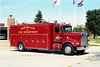 SOUTH HOLLAND SQUAD 669  1972 KENWORTH - SECURITY  OFFICERS SIDE