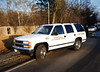 WINFIELD CAR 641  CHEVY TAHOE