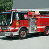 MUNSTER FD  ENGINE 2222