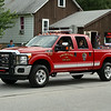 LINCOLN TOWNSHIP SQUAD 537  FORD F-550  4DR  PARADE SHOT