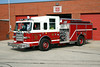 CRYSTAL LAKE ENGINE 343  PIERCE