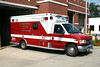 WOODSTOCK RESCUE 51  FORD E -