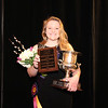 Good Sportsmandship Award - Elizabeth Woznica